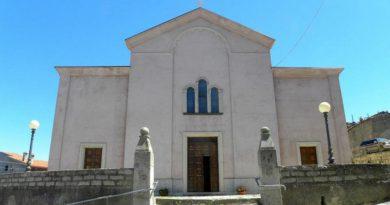 Sarvamus sa cressia de Santu Giuvanni